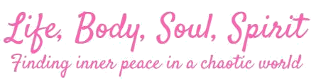 Welcome To Life Body Soul Spirit