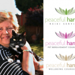 Review: Reiki with Diana Street of Peaceful Harmony