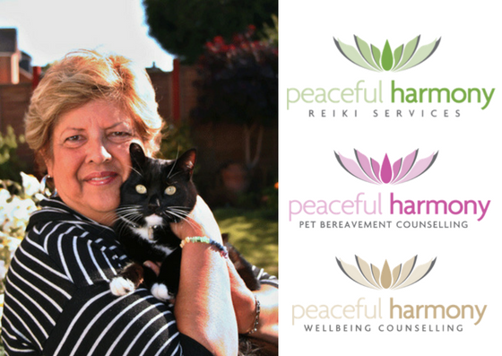 Reiki Benefits: Interview With Diana Street, Founder Of Peaceful Harmony Reiki Services